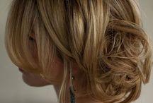 Beauty, Looks, Hair... / by Martita