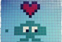 Videogames & Comic / by Bolo Muñoz-Calero