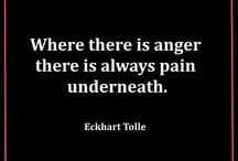 Letting Go Of Anger Quotes / http://www.lettinggoandmovingonquotes.com/category/anger-quotes/