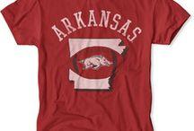 Arkansas Razorbacks / by Tailgate