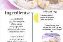 I <3 Vegan Beginner Recipes