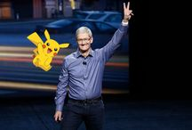 Apple Interested in Augmented Reality Apps, CEO Tim Cook Confirms