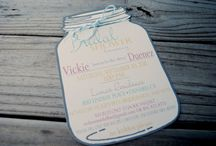 wedding ideas / by Tracy Carreon