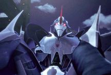 Dear Lord Starscream
