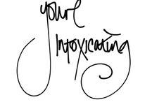 Signature inspiration