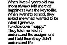 Wish I had said this... / by Deb Wright
