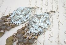 jewelry / by Jill Monfiletto