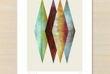 P&H illustrative prints