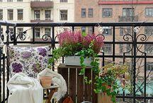 Balcon inspiration