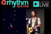 Ari Admani & Co & Radio / Ari Admani & Co and our relationships on the radio!