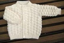 baby bibs to crochet