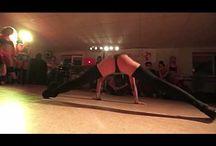dance and twerk
