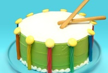 Tårtor / Cakes