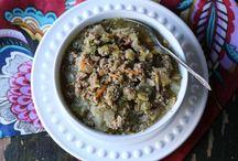 instant pot low carb recipes