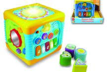Baby/Toddler: Toys