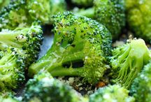 Money Trees / Broccoli Recipes