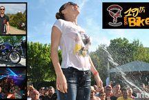 Transilvania Bikers MC - Bike Fest 2016 / Poze de la Bike Fest - camping ElDorado Gilau.
