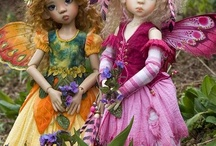 Fairy magic / Fairies