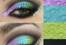 Mooi maak en make up