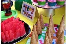 Birthday Ideas / by VoMiller