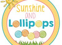 #2 Sunshine and Lollipops