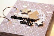 Dezember Tagebuch