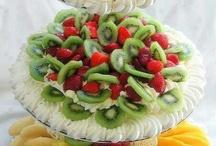 Sabores - Frutas / by Jardna Juca