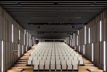 konferans salonu örnekleri