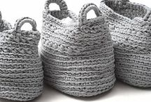Knitting, crocheting  / Ideas for when I have time to knit