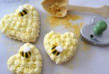 Recipes -- Cookies