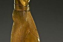 Egypt / Guden Amun - Amon