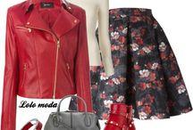 Модные комплекты