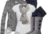 Great Looks for Winter