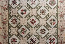 2014 Free Block of the Month Quilts