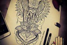 tattoo ideals