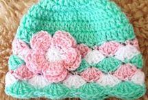 Crochet Baby Stuff / by Jean Thompson