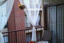 Inspire your Balcony