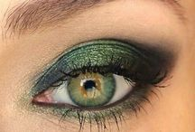 Christmas party make up ideas 2014