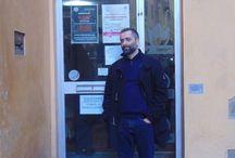 Nel segno di Dunwich! / Presentazioni di miei racconti e romanzi editi da Dunwich Edizioni