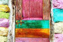 Puertas/Portales