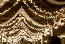 Wedding planning / Gonna marry Rob!!! Country-style wedding at our place, so better get that barn built! xo