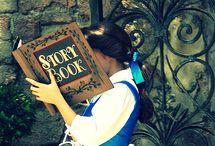 Disney <3 / by Kaitlyn Maricorrine
