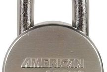 Padlock 700 series extra heavy duty A