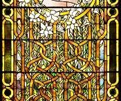 Beautiful Windows / by Sharon Ross