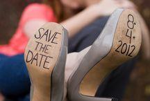 Bröllop - Inbjudningskort