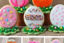 Cookie/Cupcake recipes