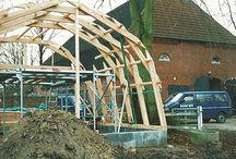 wood-timberframing