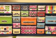 Classroom Decor / Tips and resources for decorating an elementary classroom