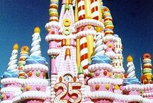 Disney, disney, disney! / Just fun holiday things.  / by Sam Tyler