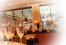 Sparkling Wine Duet Dinner